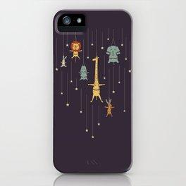 I'm like a star iPhone Case