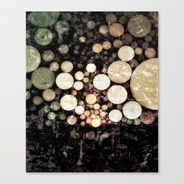 :: The Golden Hour :: Canvas Print