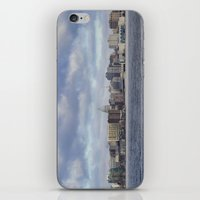 wisconsin iPhone & iPod Skins featuring Madison, Wisconsin by VickiFrance