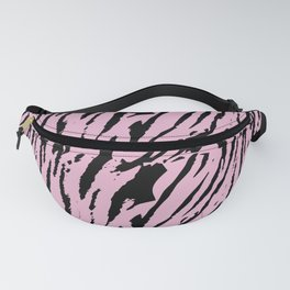 Tiger Sweet Lilac Fanny Pack