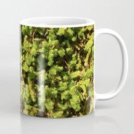 Elevate, Glacier National Park Coffee Mug