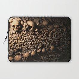 Wall of Souls Laptop Sleeve