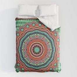 Pastel Fusion Comforters
