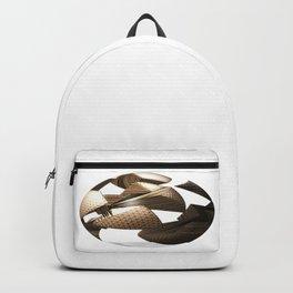 Sliced Sphere Backpack