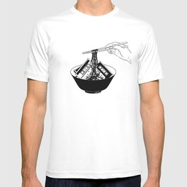 Enjoy Your Meal T-shirt
