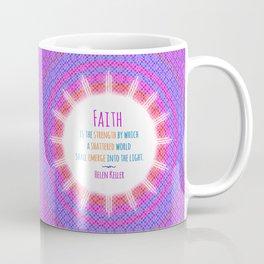 Emerge into the Light Coffee Mug