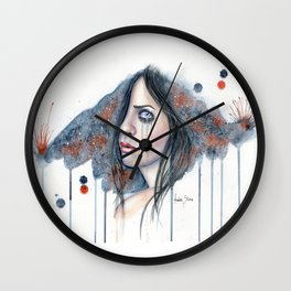 You promised Wall Clock