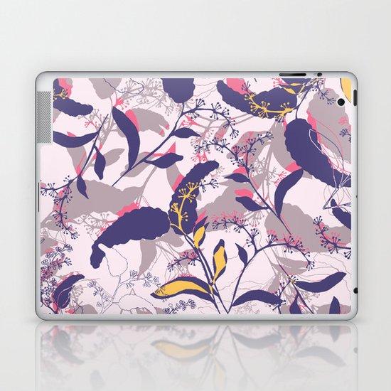 Spring fell Laptop & iPad Skin