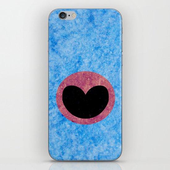 527 iPhone & iPod Skin