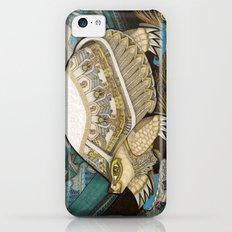 Turtle iPhone 5c Slim Case