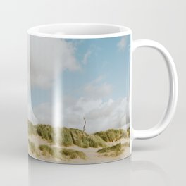 Barmouth beach North Wales Coffee Mug