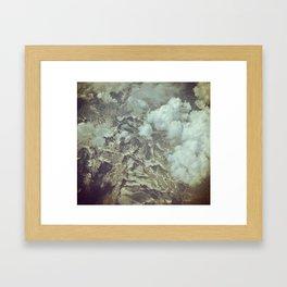 1900 Framed Art Print