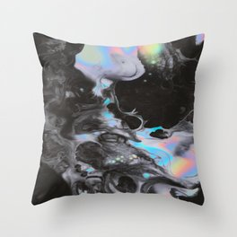 SEPARATE AND EVER DEADLY Throw Pillow