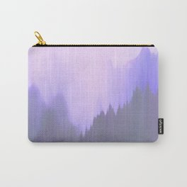 Down on my Mind Carry-All Pouch