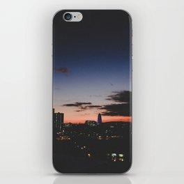 In my dark times iPhone Skin