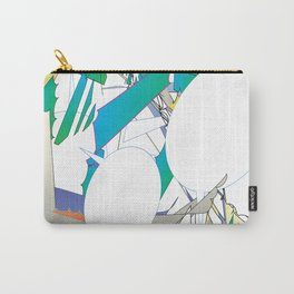 Color #6 Carry-All Pouch