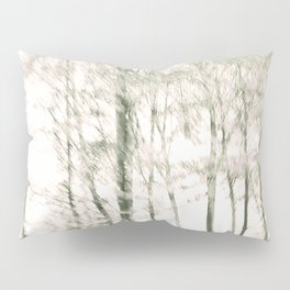 Windy Woods Pillow Sham
