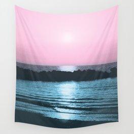 Sunset Ocean Bliss #5 #nature #art #society6 Wall Tapestry