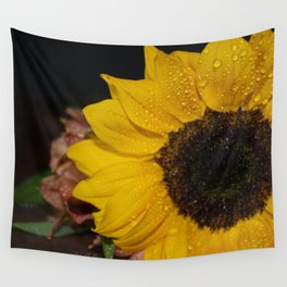 Floral Untitled .15 Wall Tapestry