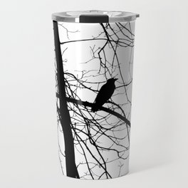 The Raven #2 Travel Mug