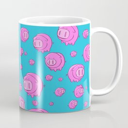 When Pigs Fly, Or Float! Coffee Mug