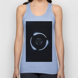 Chase The Light Unisex Tank Top