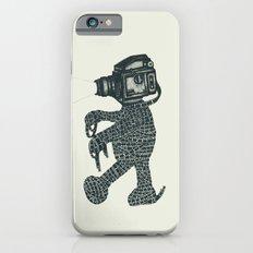 Film Mummy Slim Case iPhone 6s