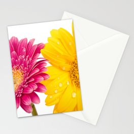 Floral Gerbera iPhone Case Stationery Cards