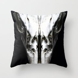 It Takes a Lot of Work to Look this Good. Throw Pillow