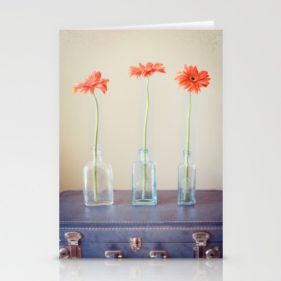 TRIO Stationery Cards