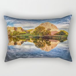 Colorful Colorado Rectangular Pillow