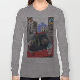 graj;ads;ugi Long Sleeve T-shirt
