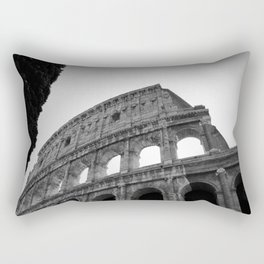 Coliseum Roma. Italy 72 Rectangular Pillow