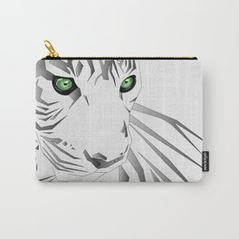 Tiger's  Soul Carry-All Pouch