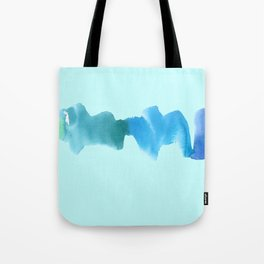 Spring Song Tote Bag