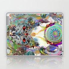 Beyond Growth Laptop & iPad Skin
