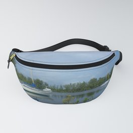 Day in Florida Fanny Pack