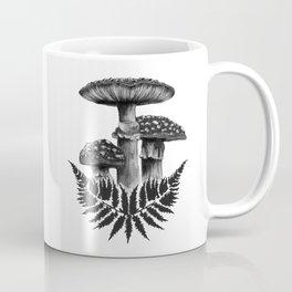 Fly Agaric Mushrooms Coffee Mug