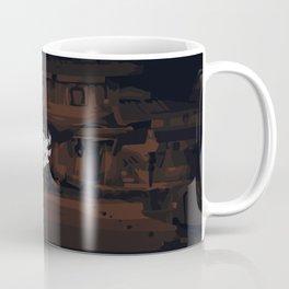 Rogue Coffee Mug
