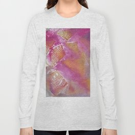 Abstract No. 328 Long Sleeve T-shirt
