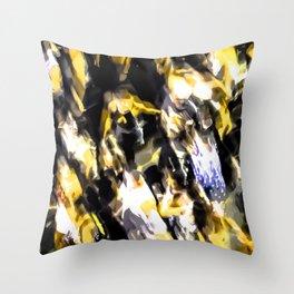 Bloco Throw Pillow