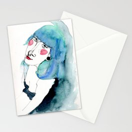 Jocker Suicide Stationery Cards