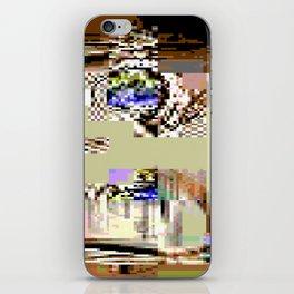 00003 iPhone Skin