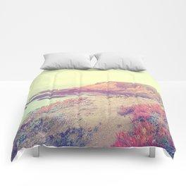 Quiet Shore Comforters