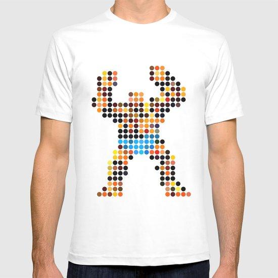 Mr Something T-shirt