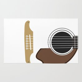 Pick Me (Guitar) Rug