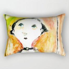 COLETTE Rectangular Pillow