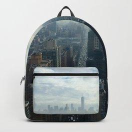 More Fog Less Smog Backpack