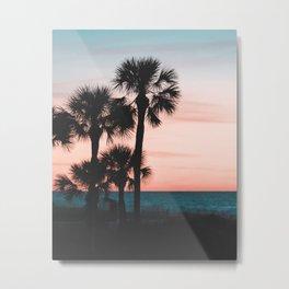 Edisto Beach Metal Print