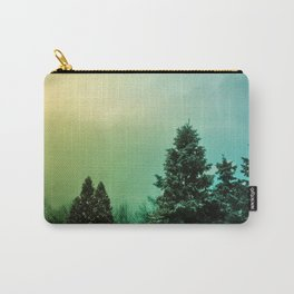 Rise Above It Carry-All Pouch